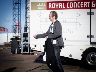 Koningsconcert